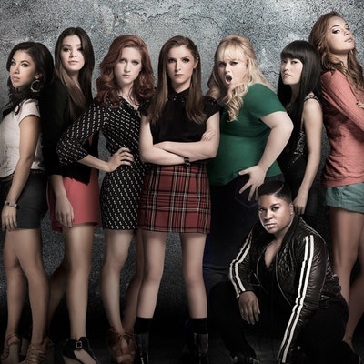 Pitch Perfect 2 Soundtrack Music Complete Song List Tunefind
