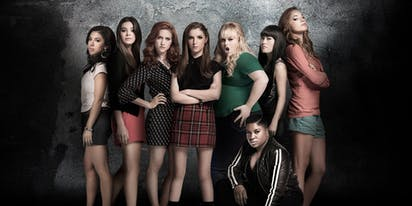 Pitch Perfect 2 Soundtrack Music - Complete Song List | Tunefind