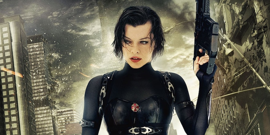 Resident Evil Retribution Soundtrack Music Complete Song List Tunefind
