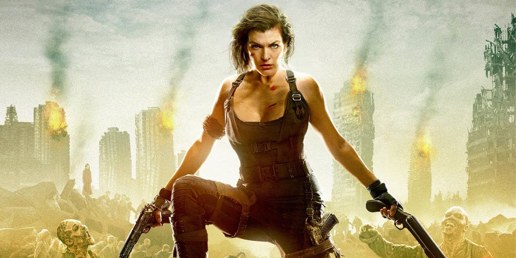 resident evil final chapter download movie