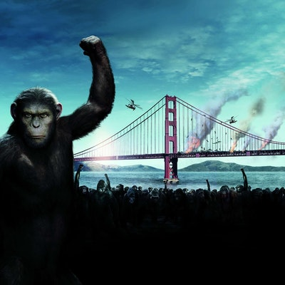 Rise Of The Planet Of The Apes Soundtrack Music Complete Song List Tunefind