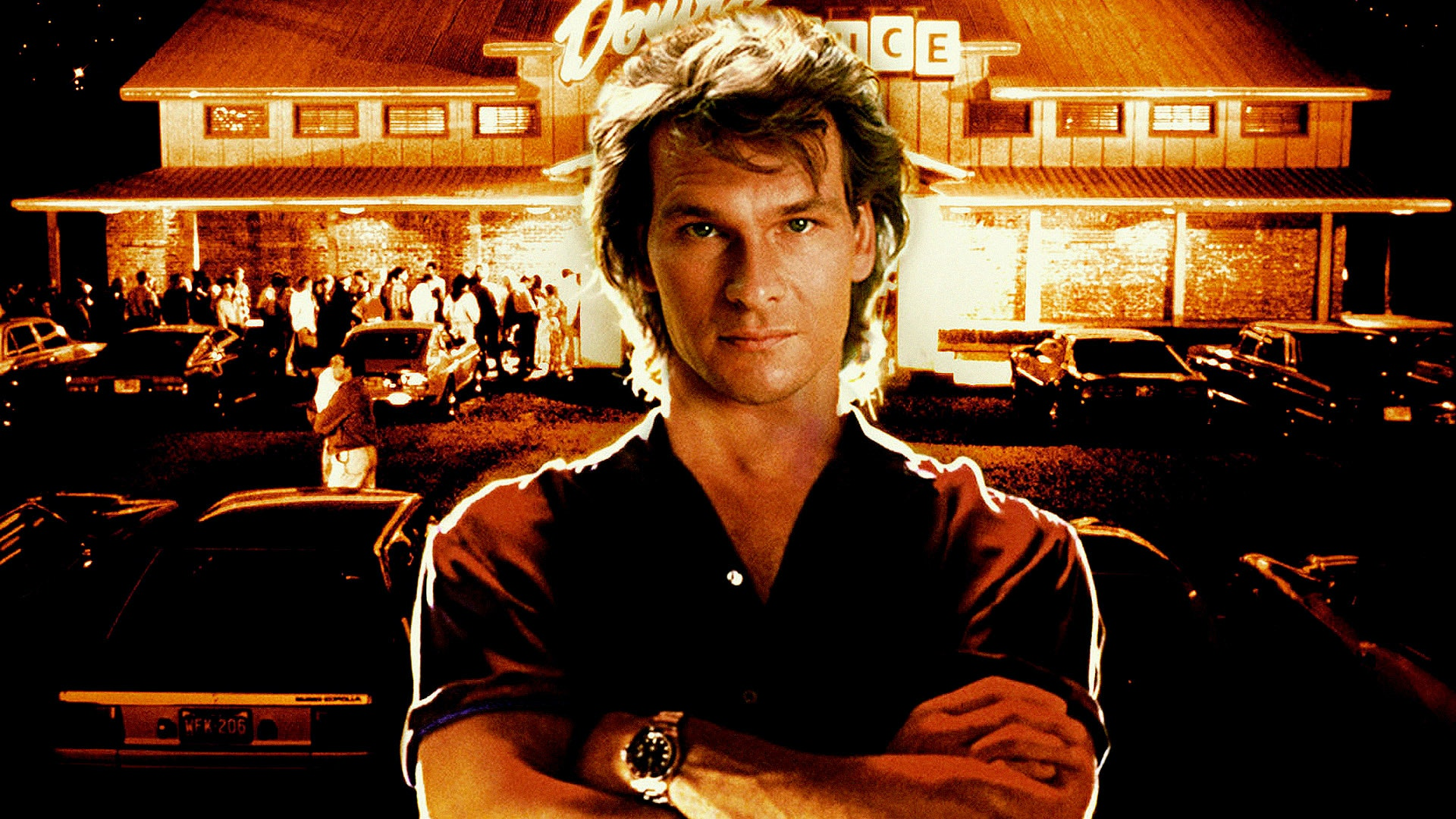 Songs in the movie roadhouse 2