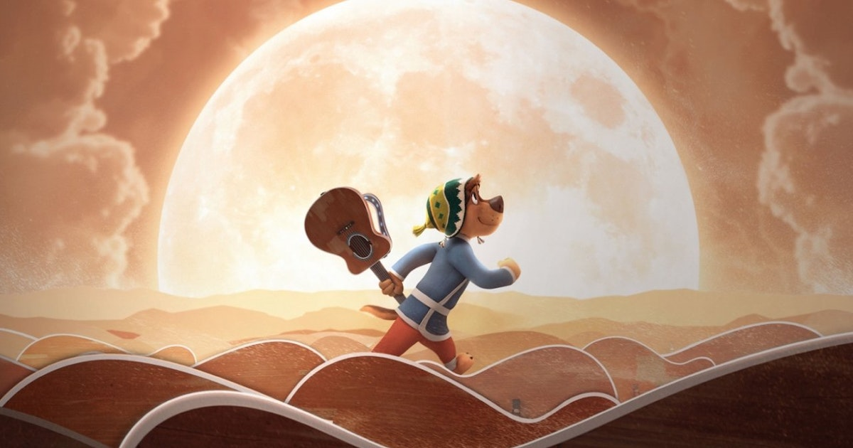 Rock Dog Soundtrack Music - Complete Song List | Tunefind
