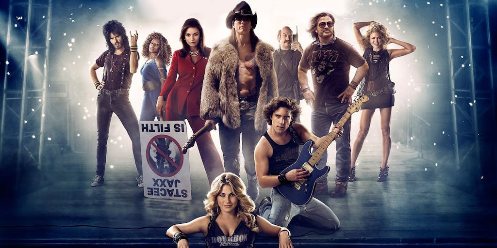 Rock of Ages (2012) - IMDb
