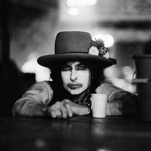 Rolling Thunder Revue: A Bob Dylan Story by Martin Scorsese Soundtrack