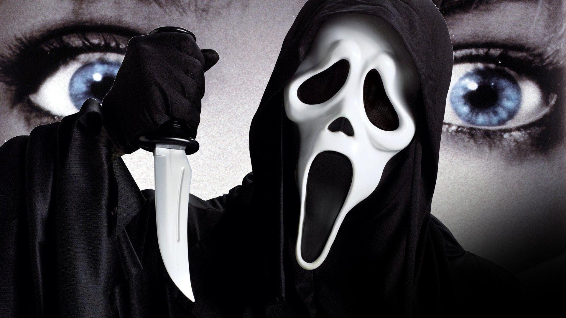 Scream Soundtrack