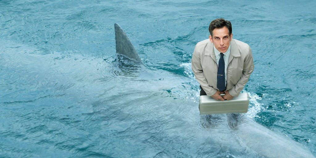 the secret life of walter mitty torrent