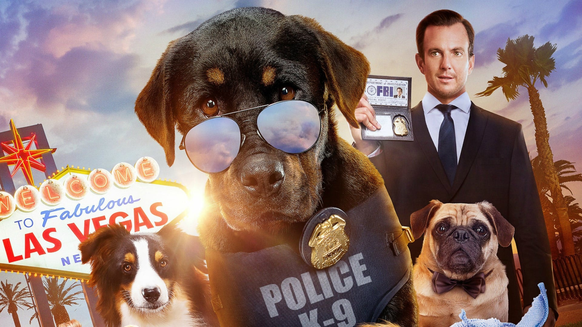 Show Dogs Soundtrack