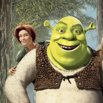 Shrek 2 Soundtrack Music - Complete Song List | Tunefind