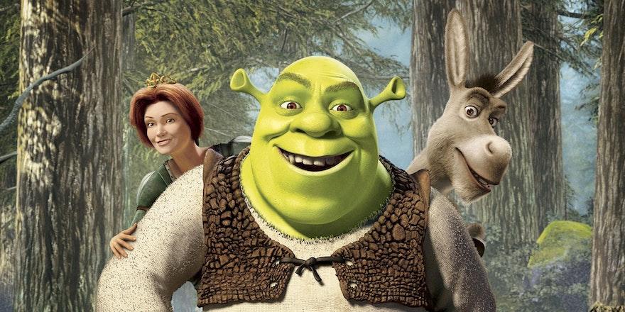 Shrek 2 Soundtrack Music Complete Song List Tunefind