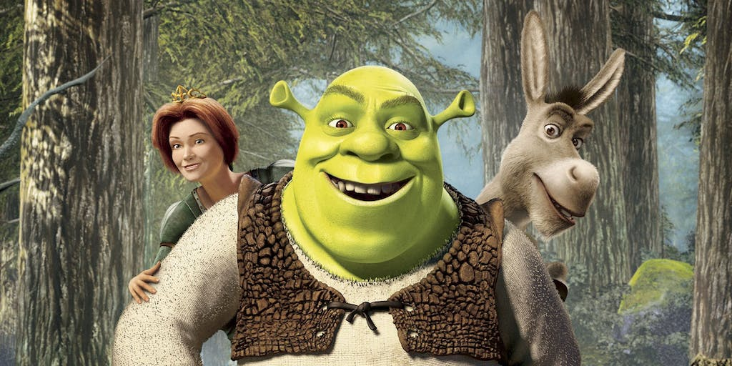 shrek 2 soundtrack music complete song list tunefind
