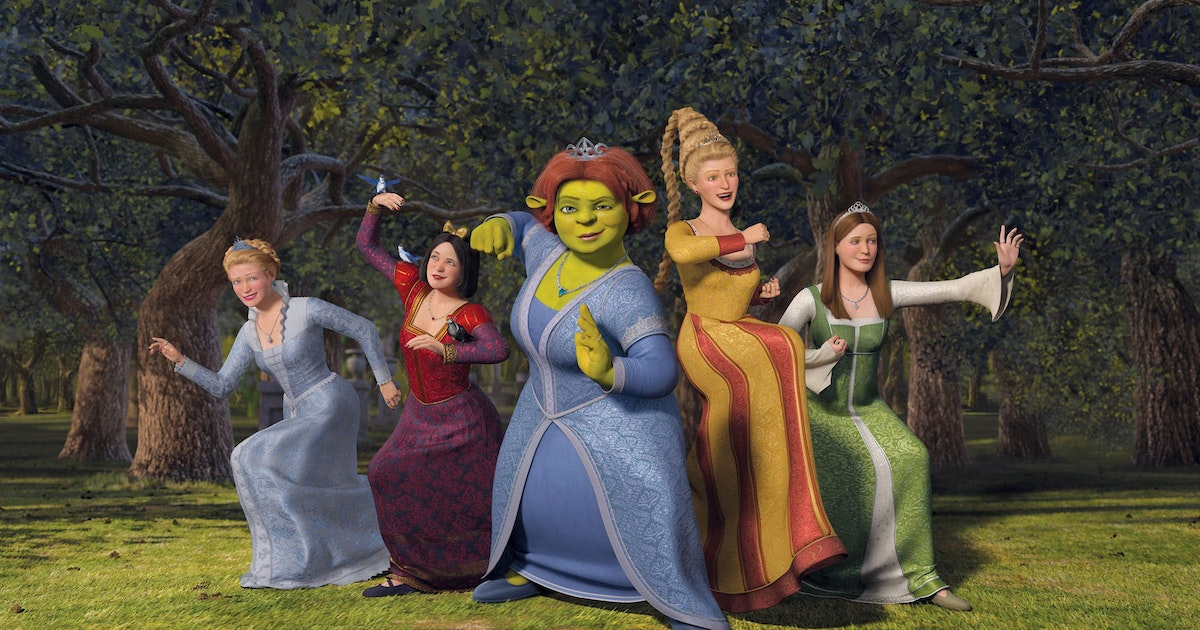 Shrek The Third Soundtrack Music Complete Song List Tunefind