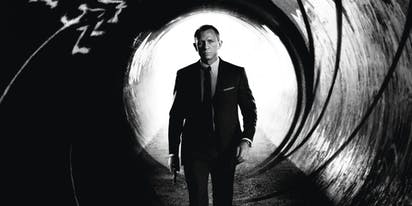 Skyfall Soundtrack Music - Complete Song List   Tunefind