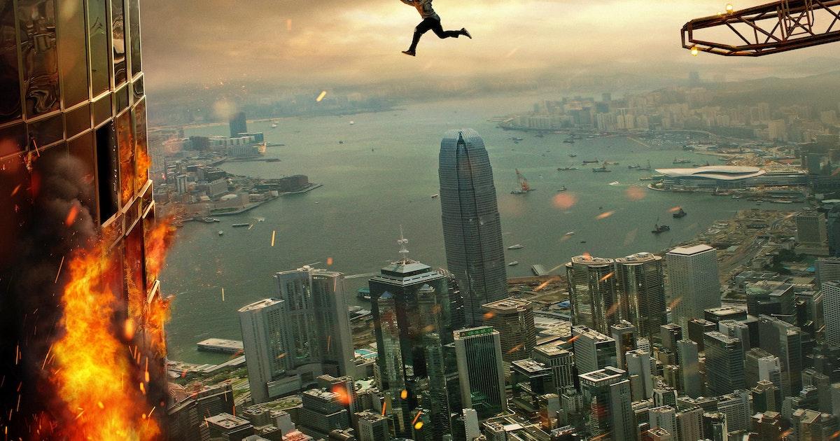 download skyscraper movie hd in hindi
