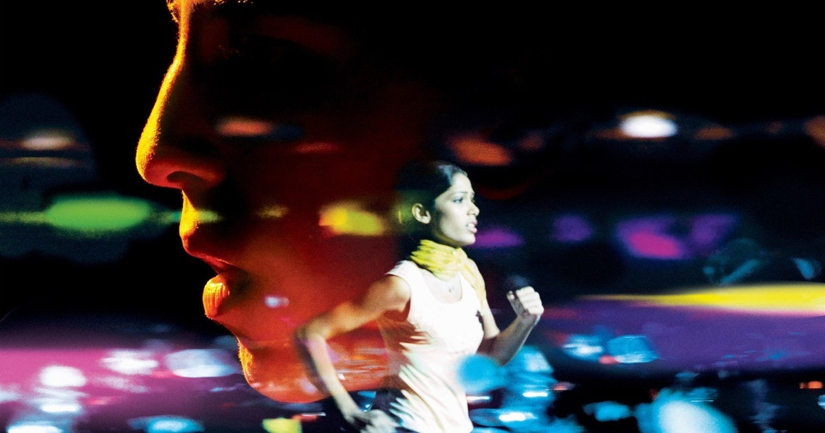 Slumdog Millionaire (2008) Soundtrack Music - Complete ...