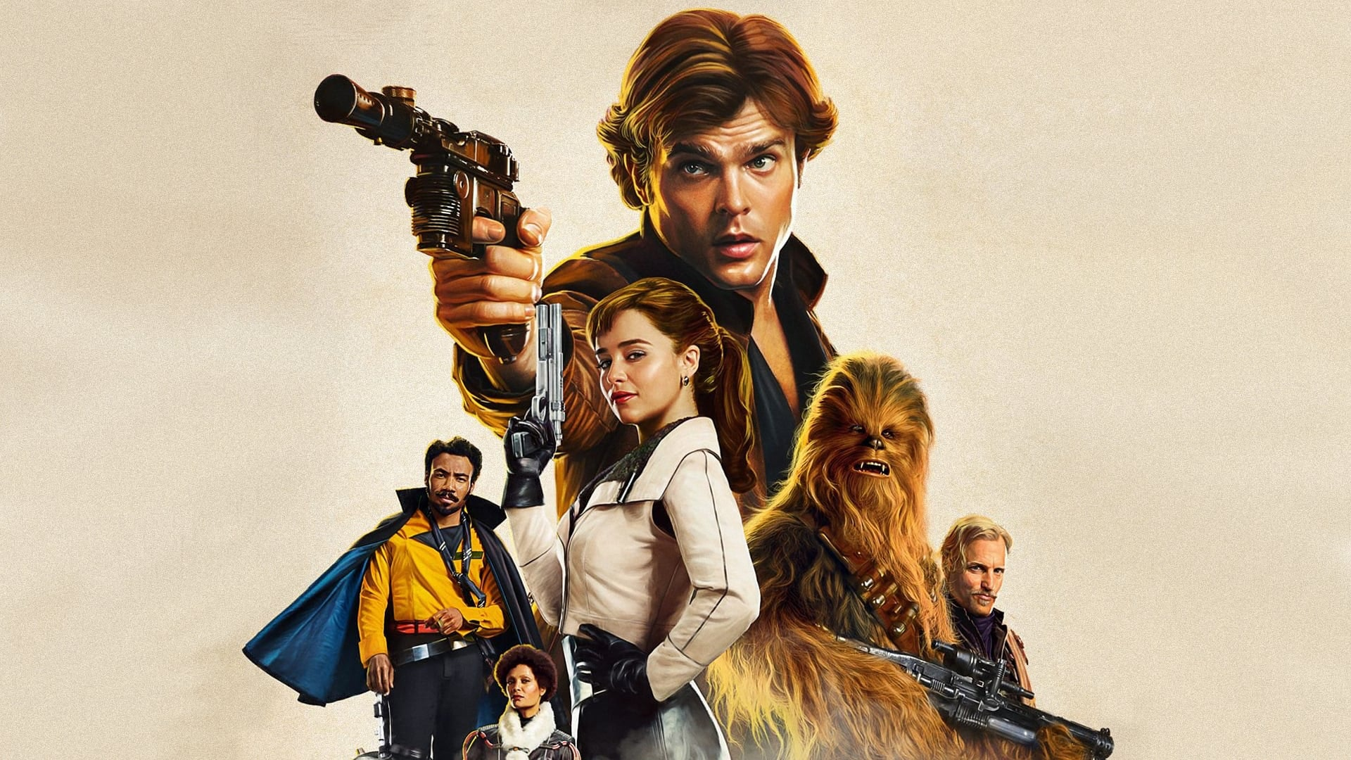Solo: A Star Wars Story Soundtrack
