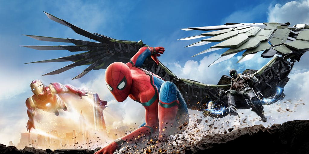 spider man animated movies in hindi download