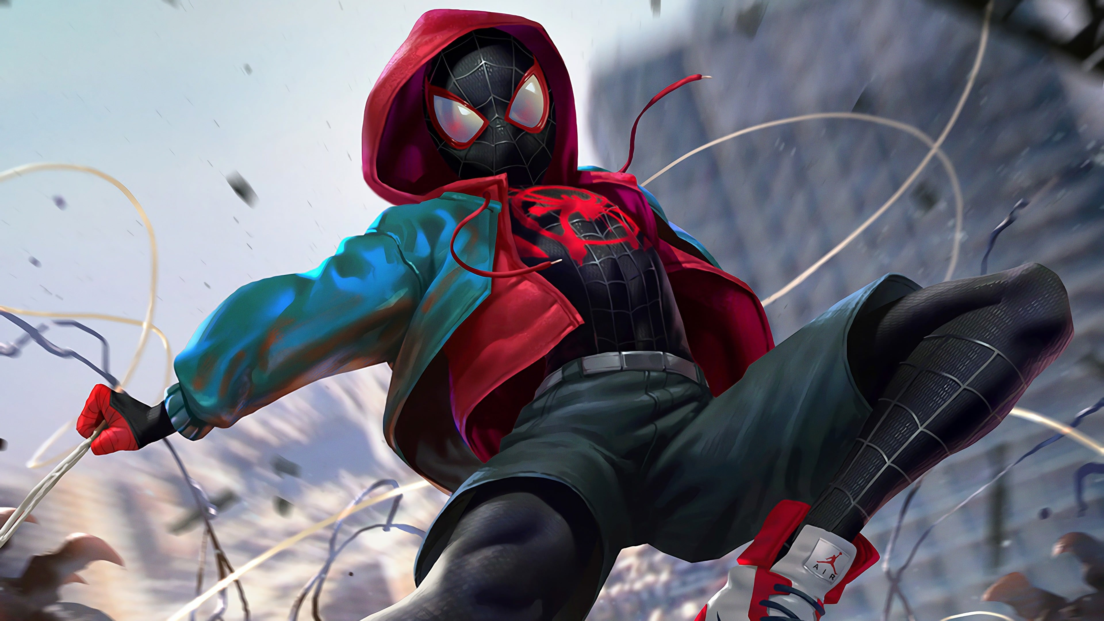 Spider Man Into The Spider Verse Soundtrack Music Complete Song List Tunefind