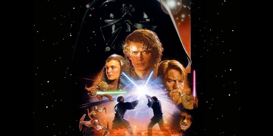 Star Wars Episode Iii Soundtrack Music Complete Song List Tunefind