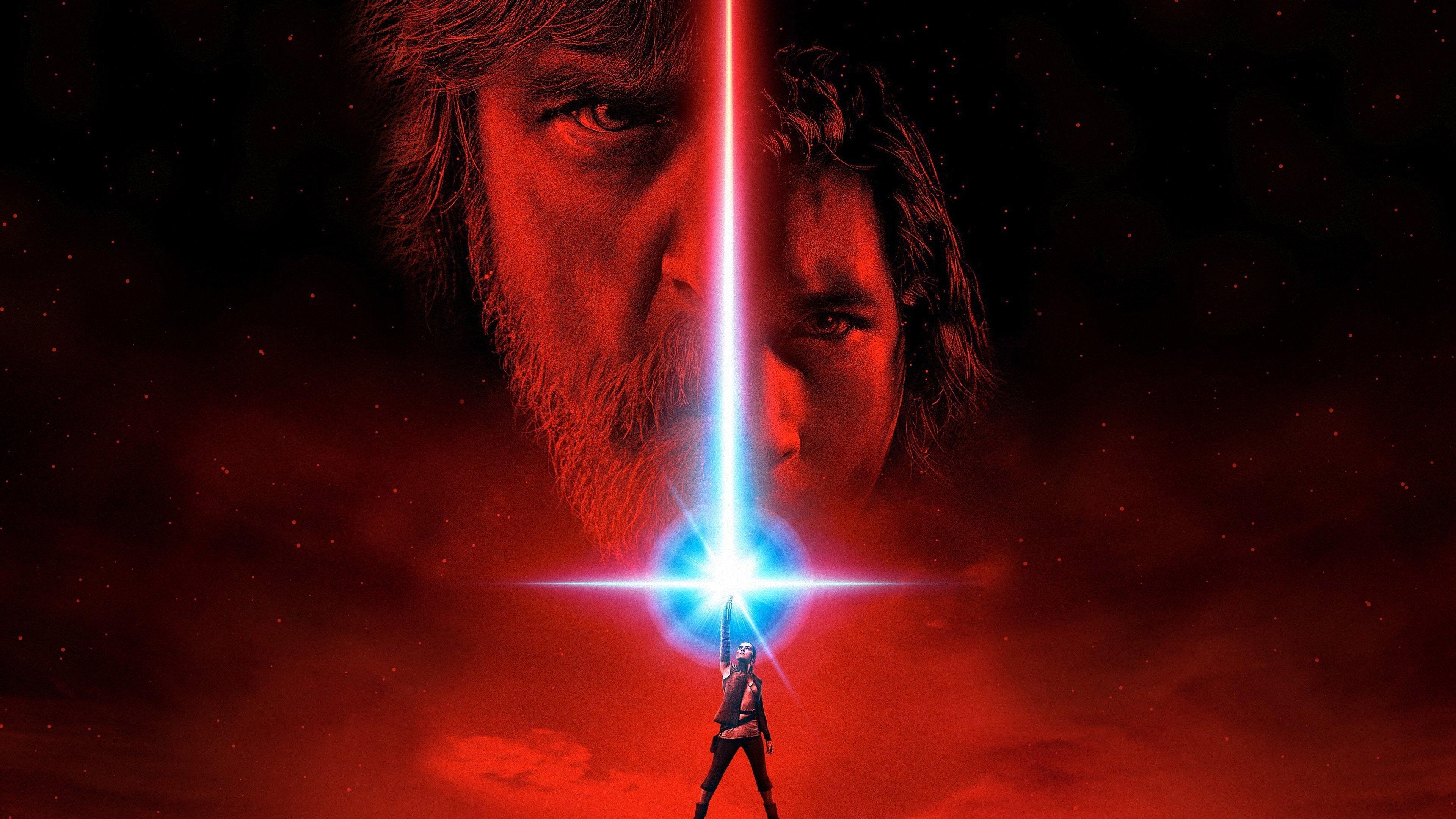 Star Wars: The Last Jedi Soundtrack
