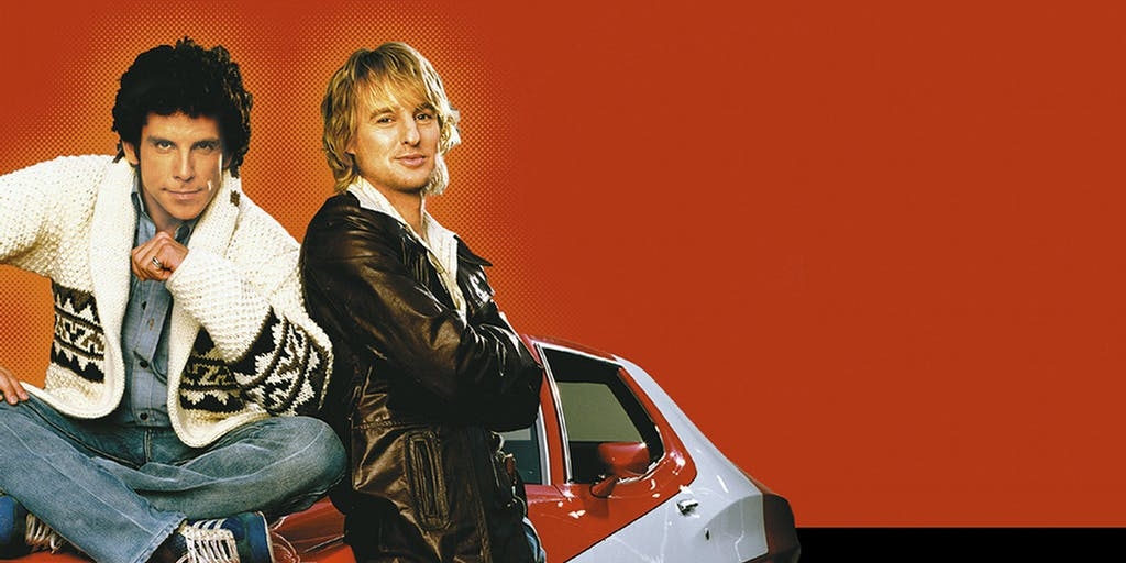 Starchy And Hutch Golf Cart on