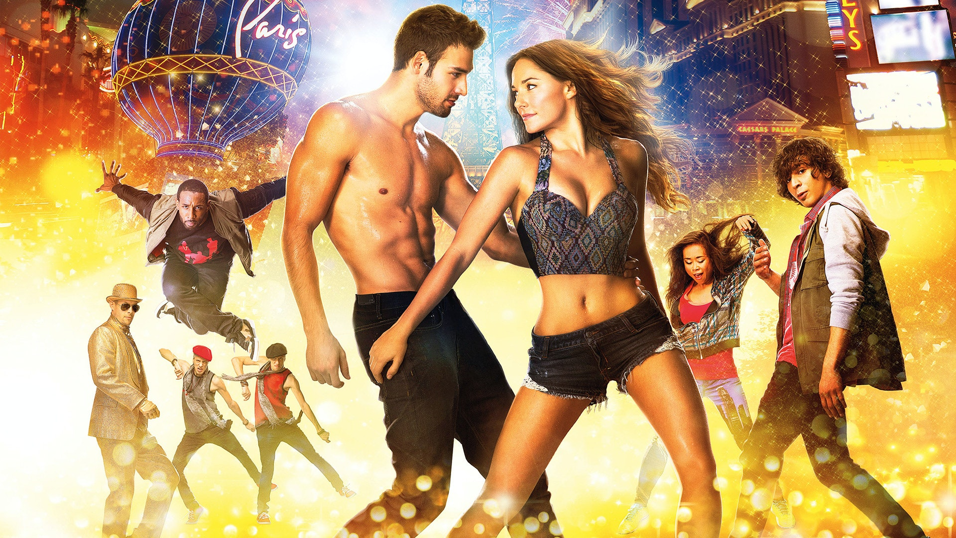 Step Up: All In Soundtrack