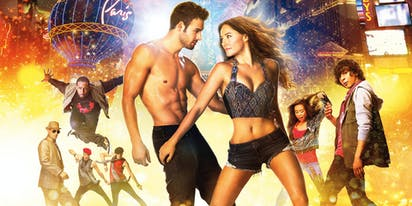 step up revolution mp3 songs free download