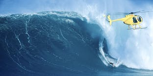 Take Every Wave: The Life of Laird Hamilton Soundtrack