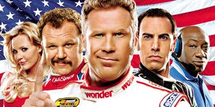 Talladega Nights: The Ballad of Ricky Bobby Soundtrack