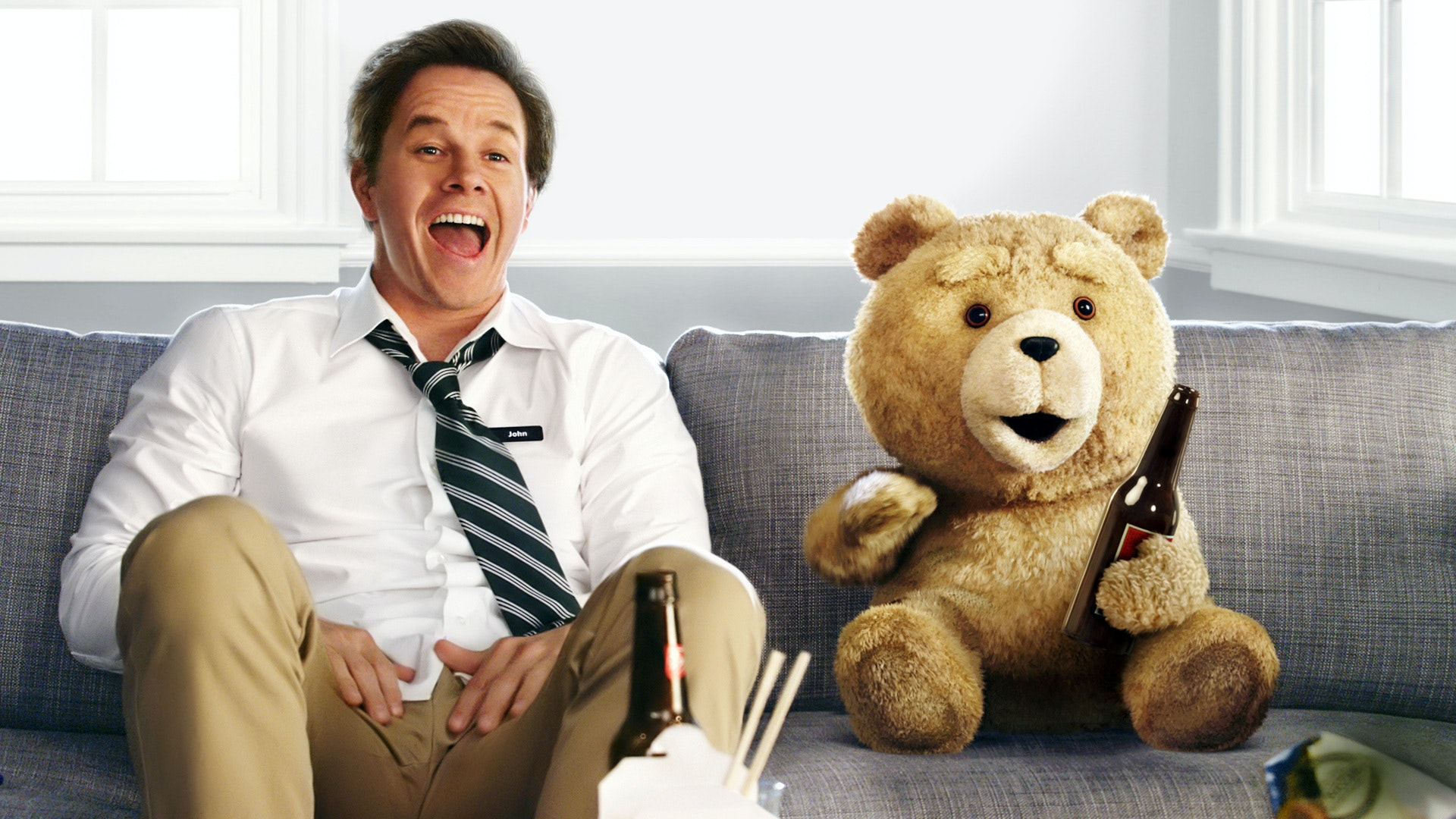 Ted Soundtrack