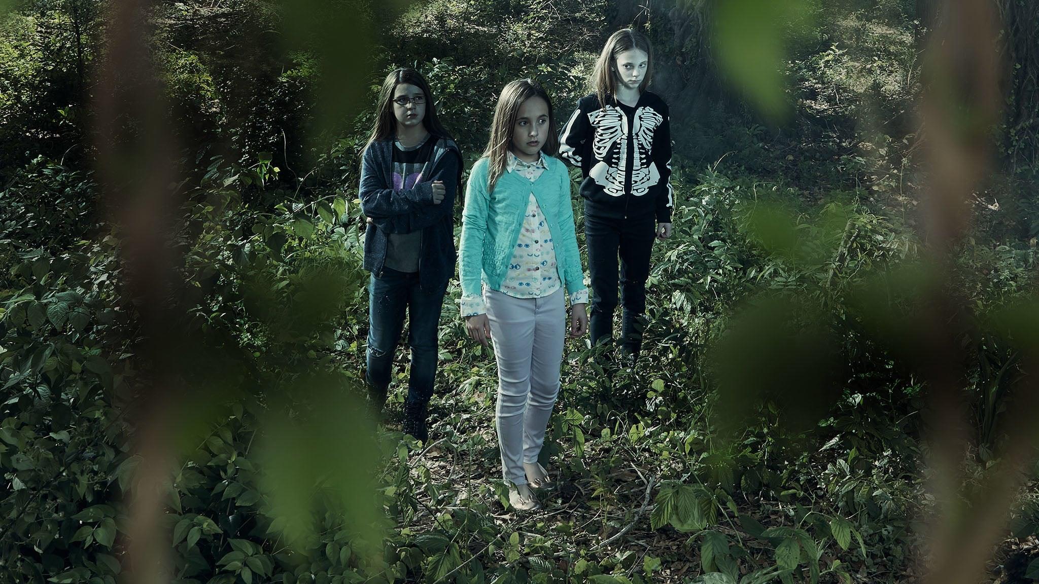 Terror in the Woods Soundtrack