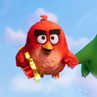 The Angry Birds Movie 2 Soundtrack