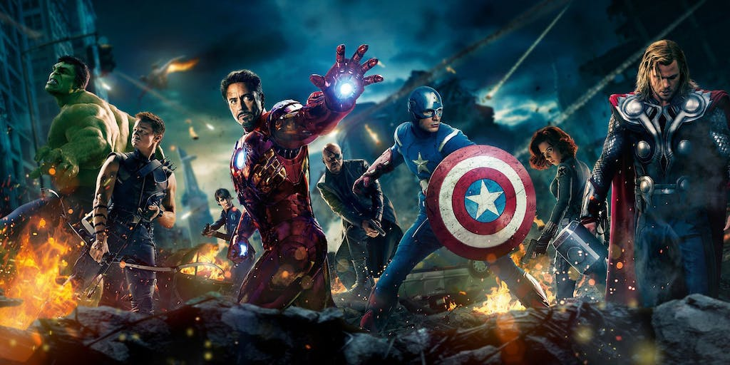 By Photo Congress || Avengers Movie Theme Music Free Download