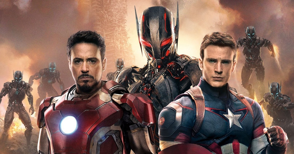 The Avengers Age Of Ultron Soundtrack Music Complete Song List Tunefind