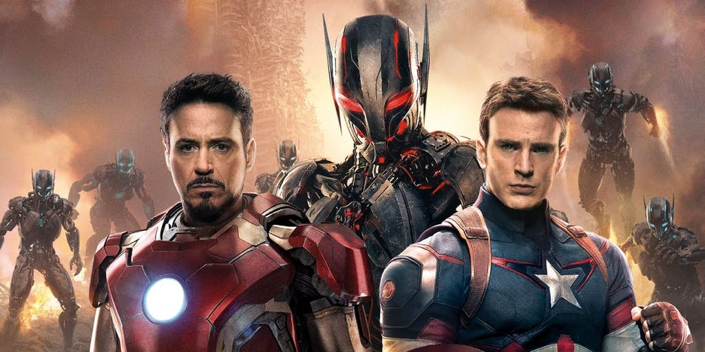 The Avengers: Age of Ultron Soundtrack Music - Complete Song List