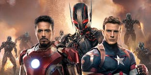 The Avengers: Age of Ultron Soundtrack