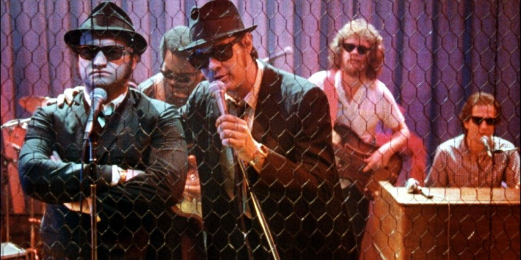 the blues brothers 1980 soundtrack music complete song list tunefind. Black Bedroom Furniture Sets. Home Design Ideas