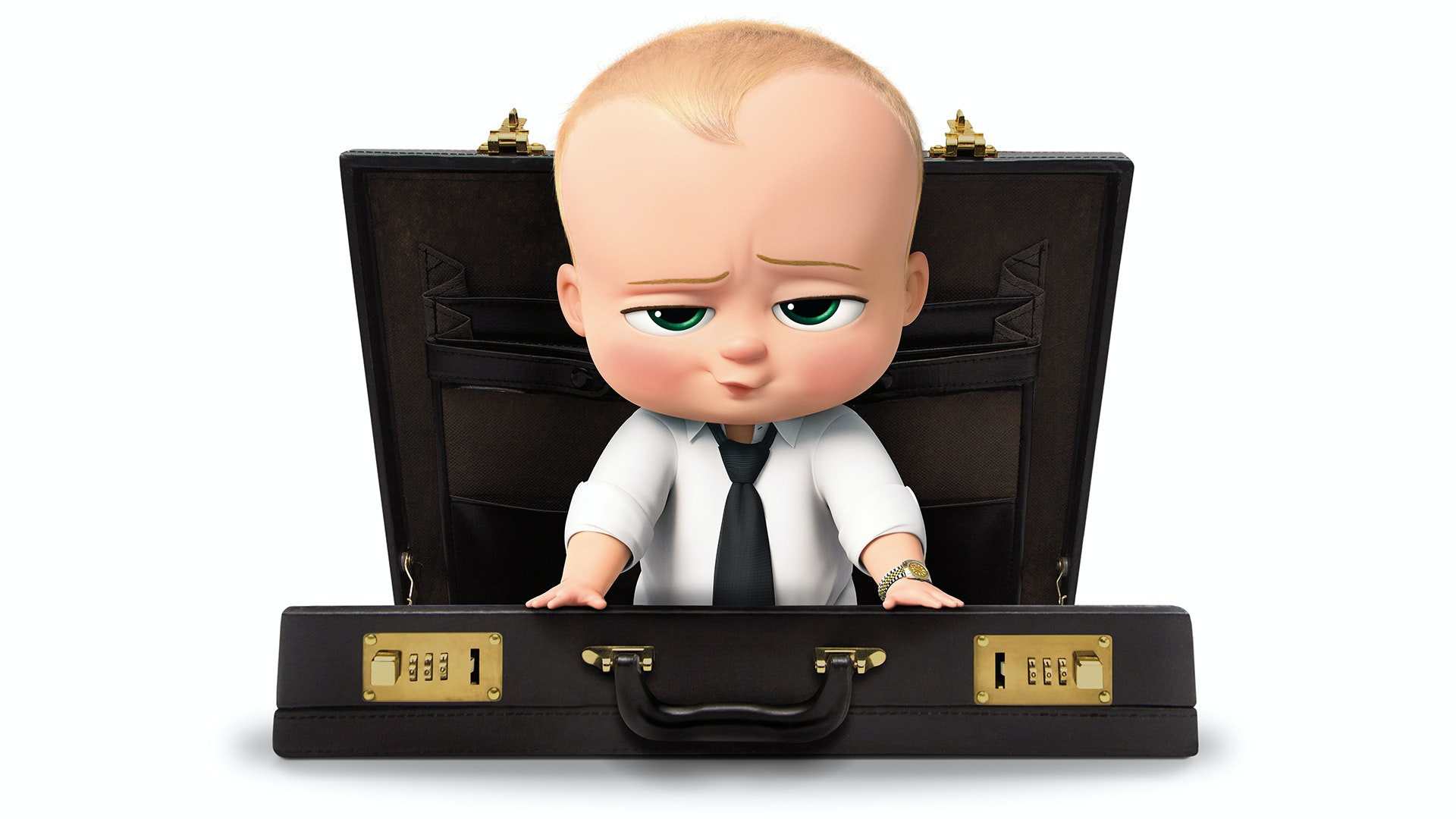 The Boss Baby Soundtrack