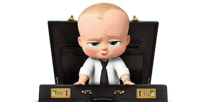 The Boss Baby Soundtrack Music - Complete Song List   Tunefind