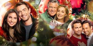 The Christmas House Soundtrack