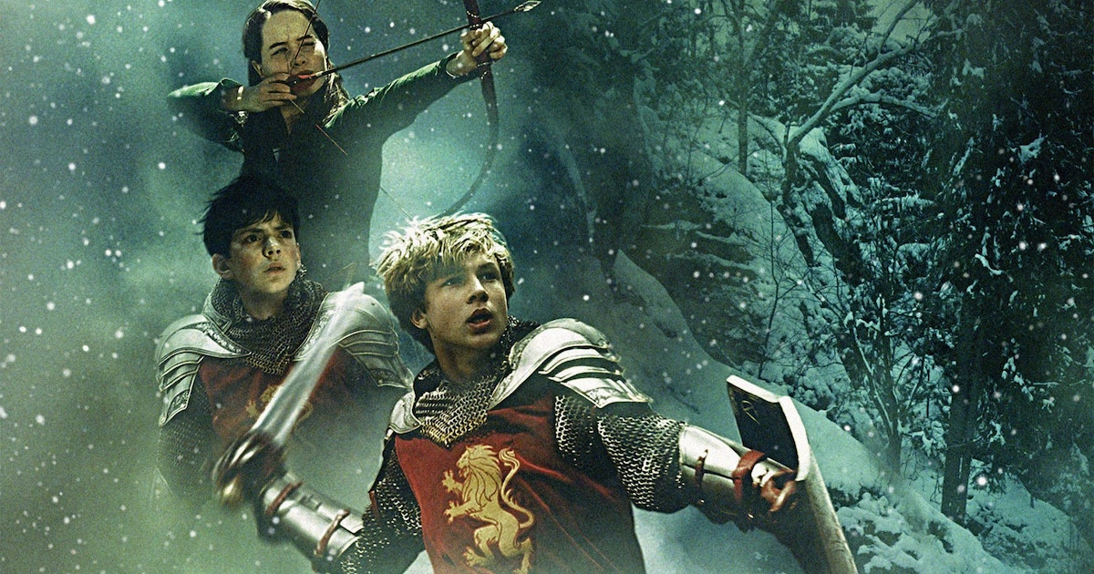 The Chronicles of Narnia: The… Soundtrack Music - Complete ...