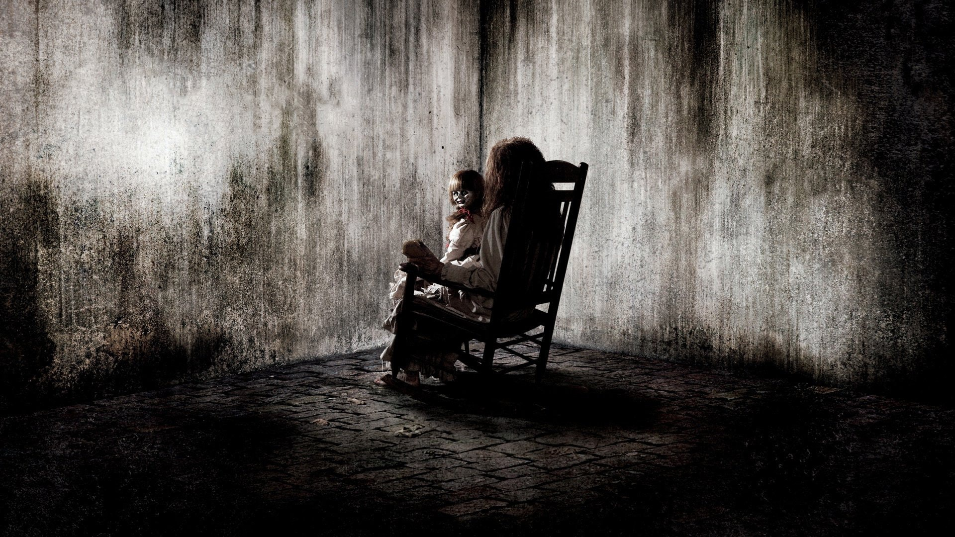 The Conjuring Soundtrack