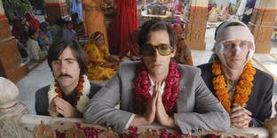 The Darjeeling Limited Soundtrack