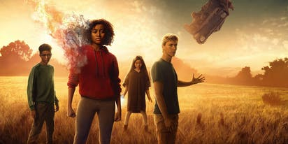 The Darkest Minds Soundtrack Music - Complete Song List