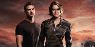 The Divergent Series: Allegiant Soundtrack
