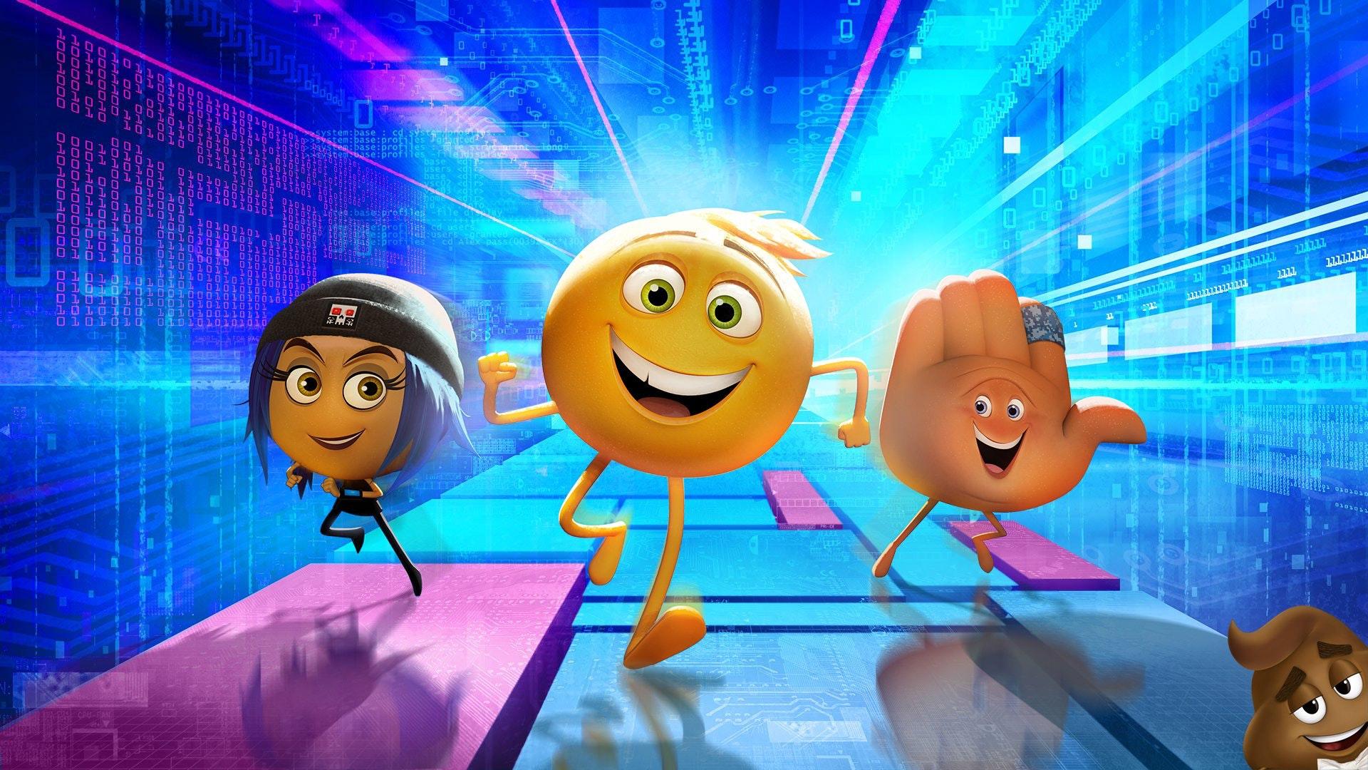 The Emoji Movie Soundtrack
