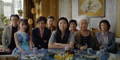 The Farewell Soundtrack Music - Complete Song List | Tunefind