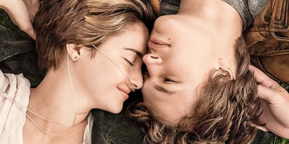 The Fault in Our Stars Soundtrack Music - Complete Song List