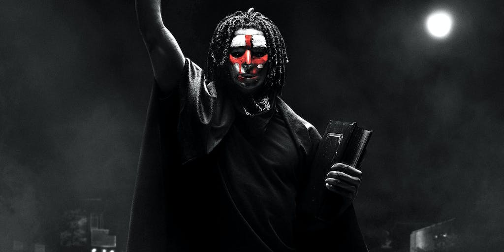 The First Purge Aka American Nightmare 4 Soundtrack