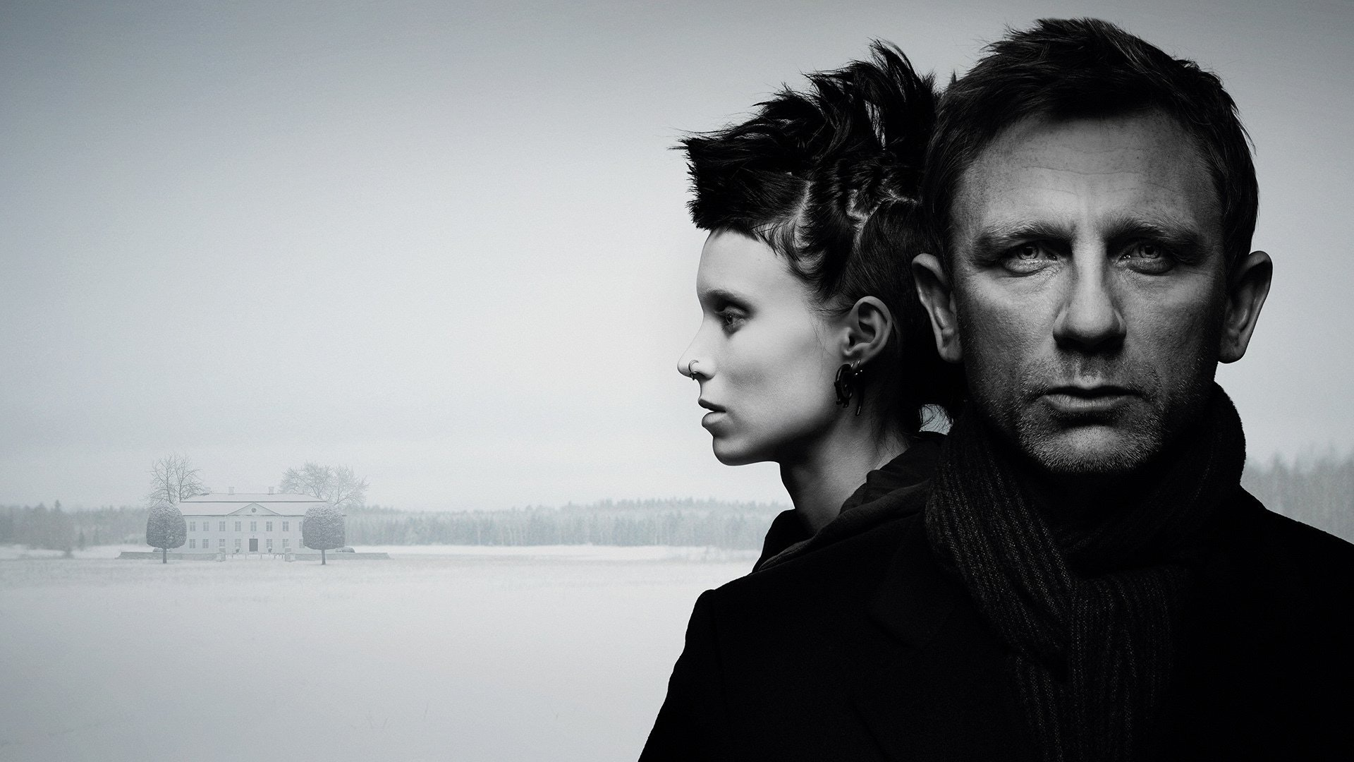 The Girl with The Dragon Tattoo Soundtrack